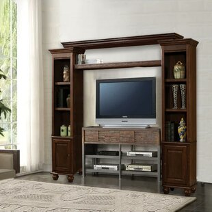 Vosburg Entertainment Center