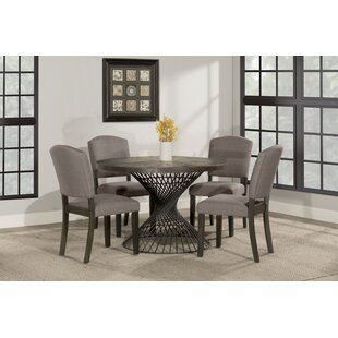 Latham 5 Piece Dining Set