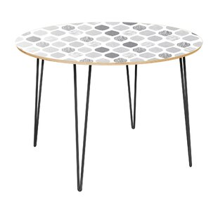 Canas Dining Table Wrought Studio