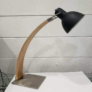 Aule 22 Arched Table Lamp