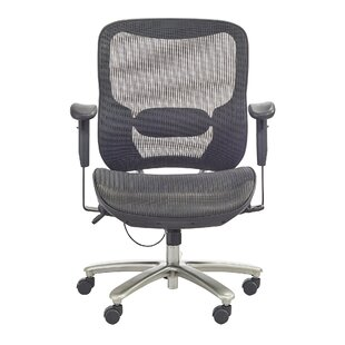 Kaylor Mesh Task Chair by Symple Stuff Great price