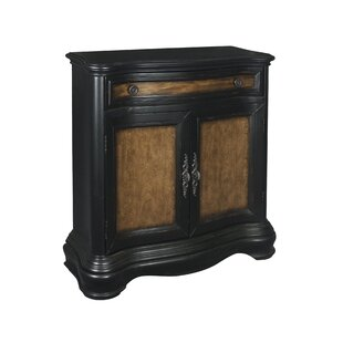 Becky 2 Door Accent Cabinet by Darby Home Co