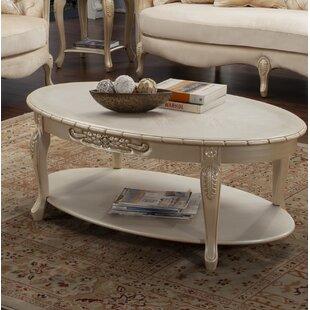 Bella Coffee Table by Benetti's Italia