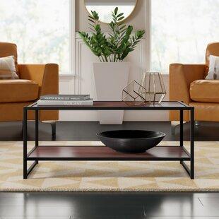 Avey Coffee Table by Mercury Row