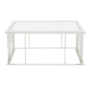 Bernhardt Newton Coffee Table