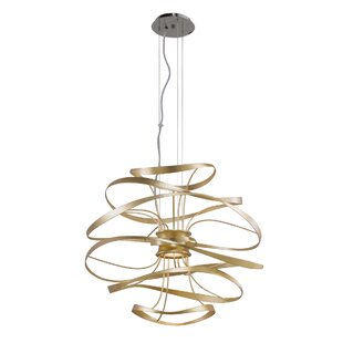 Corbett Lighting Calligraphy 2-Light Nove..