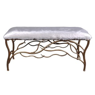 Cheungs Metal Bench