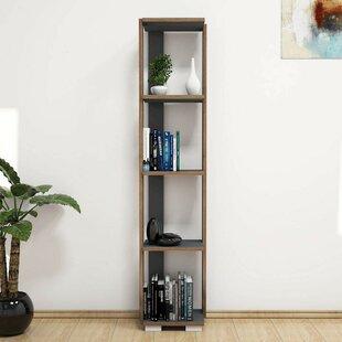 Hartville Bookcase By Mercury Row