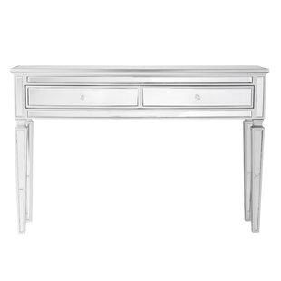 Elosie Console Table By Fairmont Park