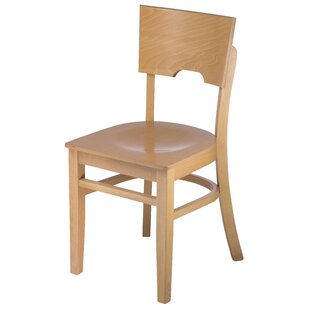 Cairo Side Chair (Set of 2) by Benkel Sea..