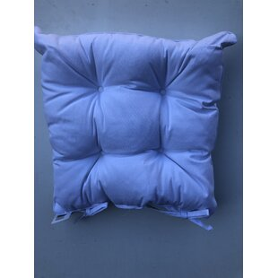 Mulberry Garden Seat Cushion By Brayden Studio