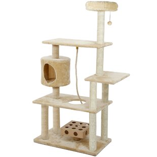save to idea board cat trees  u0026 condos you u0027ll love   wayfair  rh   wayfair