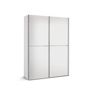 Connery 3 Door Sliding Wardrobe By Ebern Designs