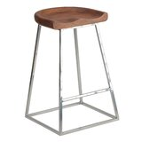 Bucareli 25.5 Bar Stool (Set of 2) by Union Rustic