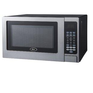 18'' 0.7 cu.ft. Countertop Microwave