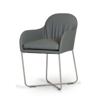 Camron Arm Chair by Orren Ellis