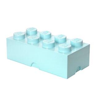 Read Reviews Storage Brick 8 Toy Box ByLEGO