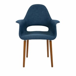Warkentin Upholstered Dining Chair by Geo..