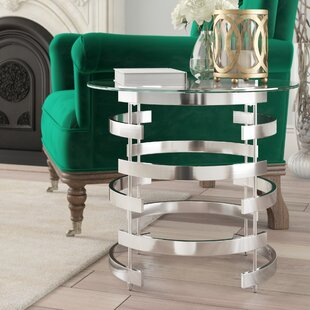 Daphne End Table