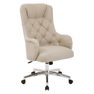 Ariel Executive Chair by Ave Six