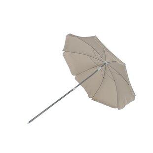 Allen 2.5m Beach Parasol By Freeport Park