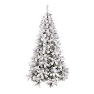 Weißer Tannenbaum Künstlich.Weihnachtsbäume Zum Verlieben Wayfair De