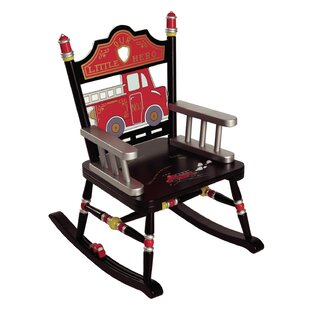 Rocking Chair ByWildkin