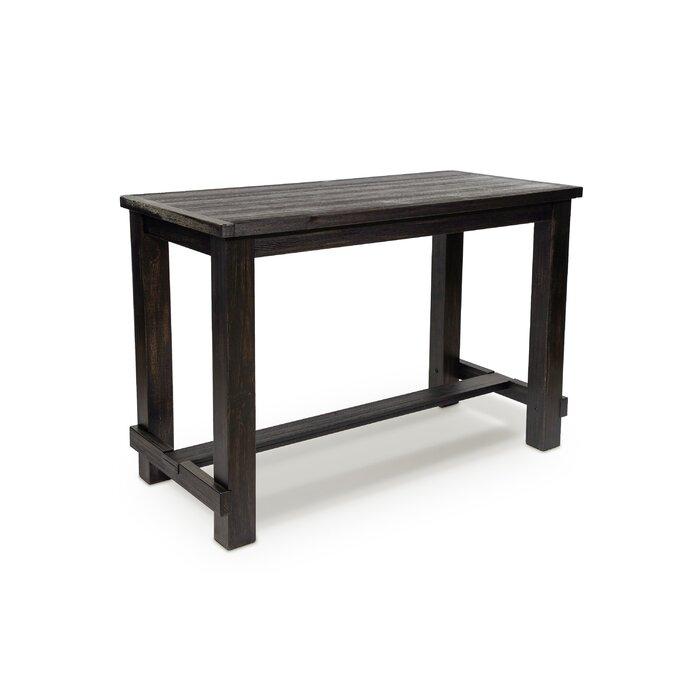 Enjoyable Calila Pub Table Cjindustries Chair Design For Home Cjindustriesco
