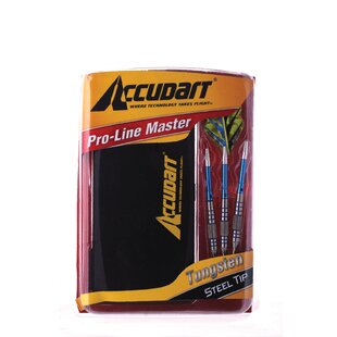 Pro Line Dart (Set of 3) By Accudart