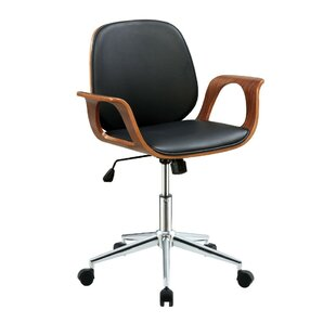 Archer Task Chair by George Oliver Today Sale Only