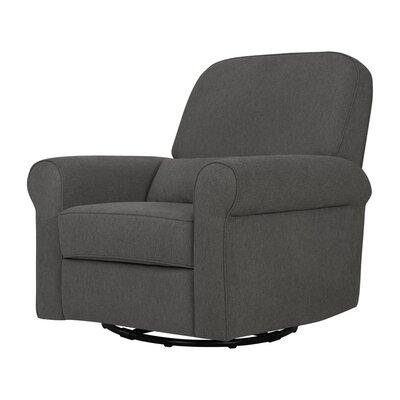 Fabric High Leg Recliner Chair Wayfair