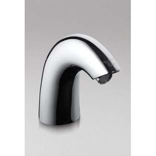 Toto Single Hole Electronic Standard Bath Faucet