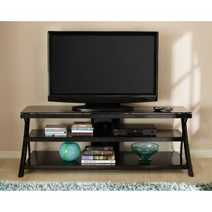 Price comparison Cyndi TV Stand for TVs up to 65 by Steve Silver Furniture Reviews (2019) & Buyer's Guide