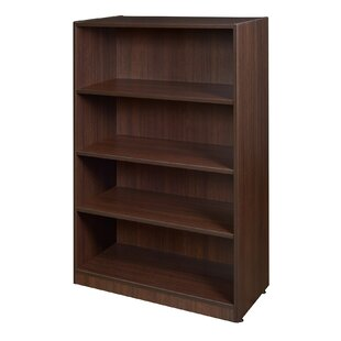 Linh Standard Bookcase by Latitude Run Herry Up