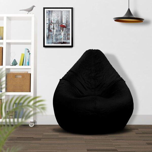 Marvelous Xxl Bean Bag Wayfair Creativecarmelina Interior Chair Design Creativecarmelinacom