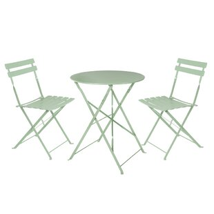 Moorhouse 2 Seater Conversation Set Image