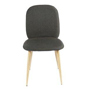 Harriett Upholstered Dining Chair (Set of 4) by Corrigan Studio