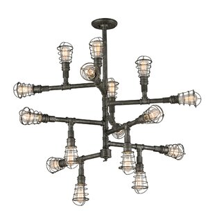 Trent Austin Design Christopher 16-Light Chandelier