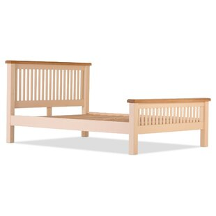 Bed Frame By August Grove