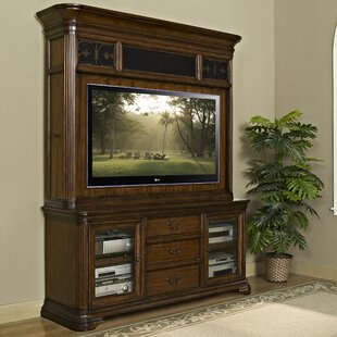 Winsome Entertainment Center by Fairfax Home Collections