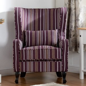 George Wingback Chair