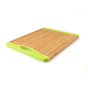 Rectangle Bamboo Chopping Board