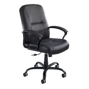 Safco Products Company Serenity Leather E..