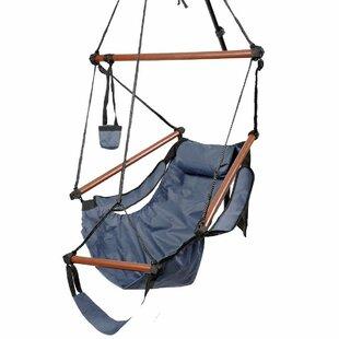Dye Hanging Chair Image