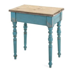 Agnes End Table