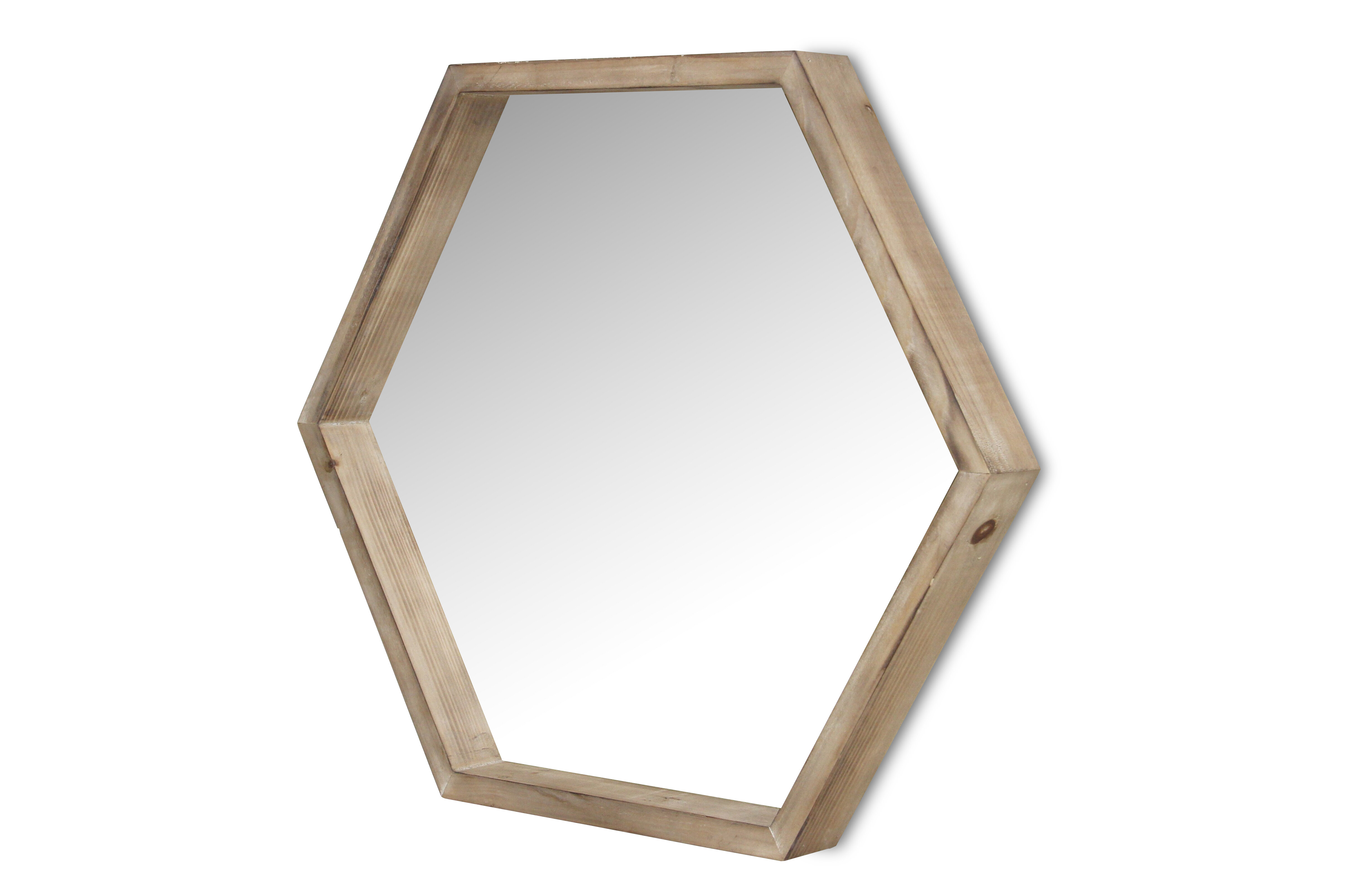 Irregular 17 Stories Wall Mirrors You Ll Love In 2021 Wayfair