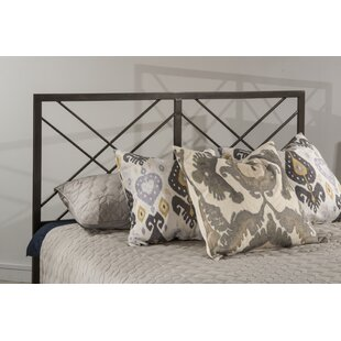 Tuohy Open-Frame Headboard by Millwood Pines