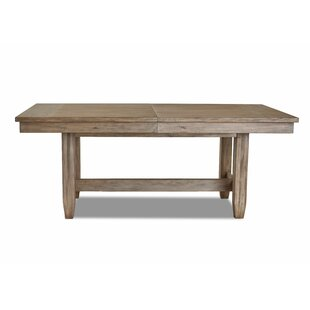 Ariel Solid Wood Dining Table