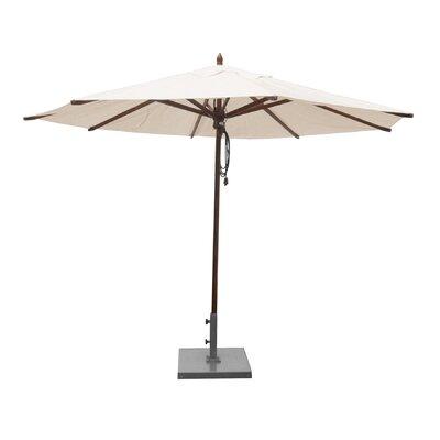 Shepley 11 Market Umbrella by Darby Home Co Reviews