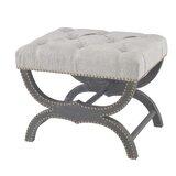 Lambert Upholstered Bench by One Allium Way®